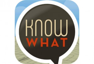 KnowWhat Thumb